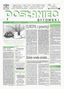 Posłaniec Bytowski, 1991, nr 9