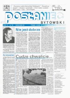 Posłaniec Bytowski, 1991, nr 10