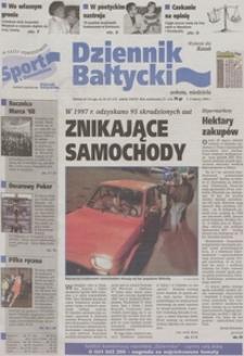 Dziennik Bałtycki, 1998, nr 56