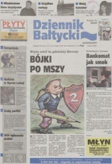 Dziennik Bałtycki, 1998, nr 57