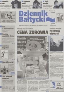 Dziennik Bałtycki, 1998, nr 67