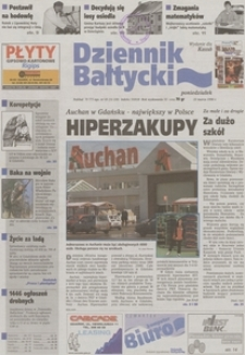 Dziennik Bałtycki, 1998, nr 69