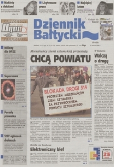 Dziennik Bałtycki, 1998, nr 71