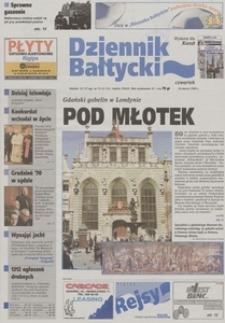 Dziennik Bałtycki, 1998, nr 72