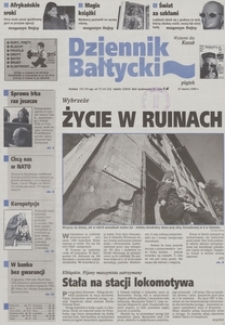 Dziennik Bałtycki, 1998, nr 73