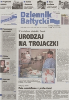 Dziennik Bałtycki, 1998, nr 74