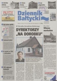 Dziennik Bałtycki, 1998, nr 78