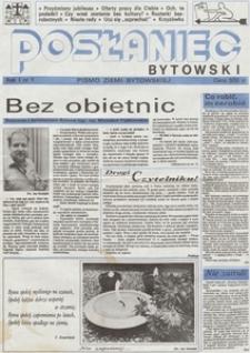 Posłaniec Bytowski, 1990, nr 1