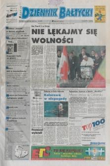 Dziennik Bałtycki, 1997, nr 126