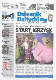 Dziennik Bałtycki, 1998, nr 32