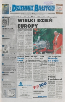 Dziennik Bałtycki, 1997, nr 128