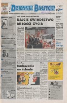 Dziennik Bałtycki, 1997, nr 129