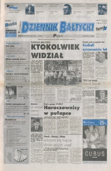 Dziennik Bałtycki, 1997, nr 130