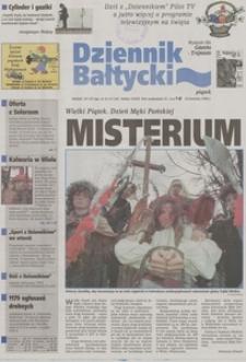 Dziennik Bałtycki, 1998, nr 85