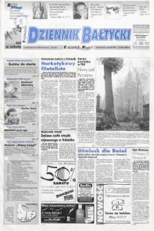 Dziennik Bałtycki, 1996, nr 256