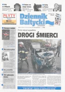 Dziennik Bałtycki, 1998, nr 33