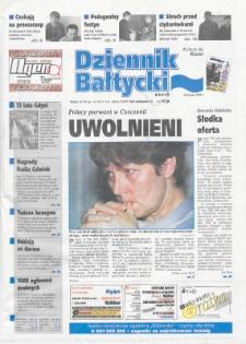 Dziennik Bałtycki, 1998, nr 34