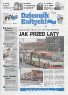 Dziennik Bałtycki, 1998, nr 35