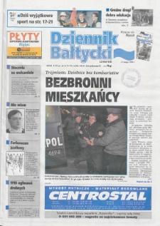 Dziennik Bałtycki, 1998, nr 36