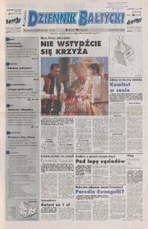 Dziennik Bałtycki, 1997, nr 131
