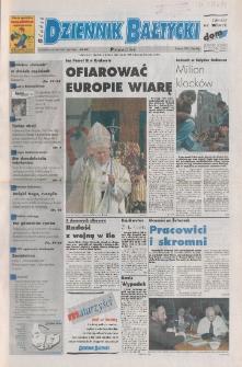Dziennik Bałtycki, 1997, nr 132