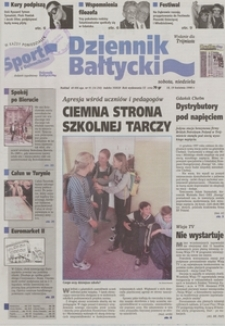 Dziennik Bałtycki, 1998, nr 91