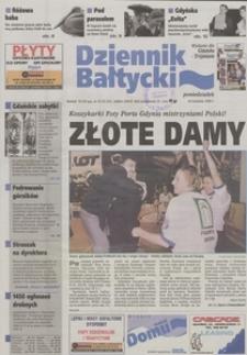 Dziennik Bałtycki, 1998, nr 92