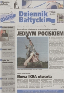 Dziennik Bałtycki, 1998, nr 94