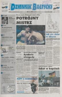 Dziennik Bałtycki, 1997, nr 137
