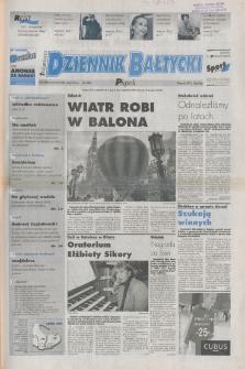 Dziennik Bałtycki, 1997, nr 142