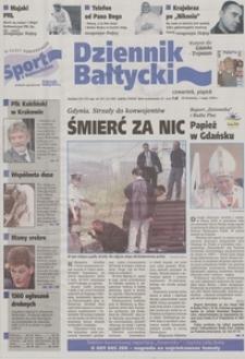 Dziennik Bałtycki, 1998, nr 101