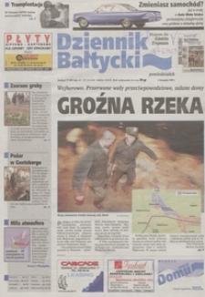 Dziennik Bałtycki, 1998, nr 257