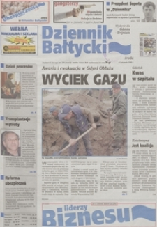 Dziennik Bałtycki, 1998, nr 259