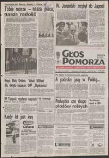 Głos Pomorza, 1987, czerwiec, nr 149