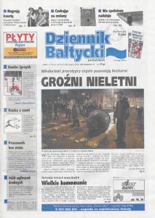 Dziennik Bałtycki, 1998, nr 45