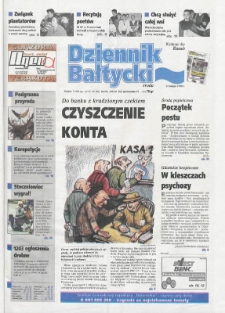 Dziennik Bałtycki, 1998, nr 47