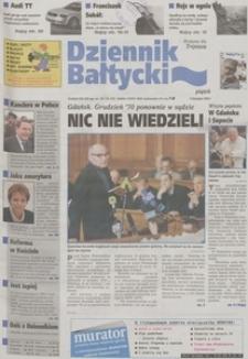 Dziennik Bałtycki, 1998, nr 261