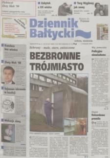 Dziennik Bałtycki, 1998, nr 262