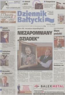 Dziennik Bałtycki, 1998, nr 264