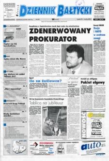 Dziennik Bałtycki, 1996, nr 282