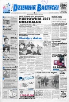 Dziennik Bałtycki, 1996, nr 283