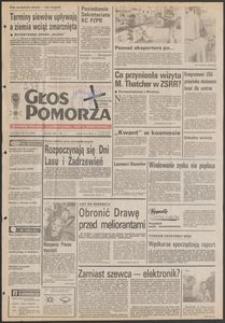 Głos Pomorza, 1987, kwiecień, nr 77