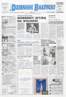 Dziennik Bałtycki, 1996, nr 284
