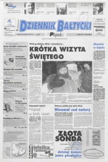 Dziennik Bałtycki, 1996, nr 285