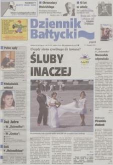 Dziennik Bałtycki, 1998, nr 266