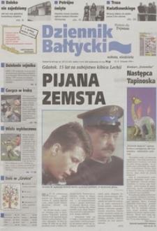Dziennik Bałtycki, 1998, nr 267
