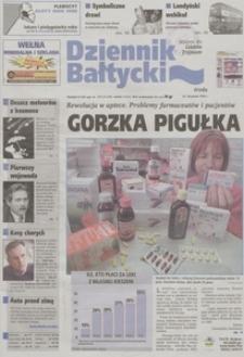 Dziennik Bałtycki, 1998, nr 270