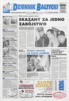 Dziennik Bałtycki, 1996, nr 288