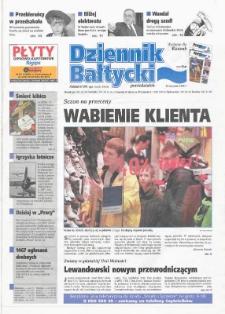 Dziennik Bałtycki, 1998, [nr 9]