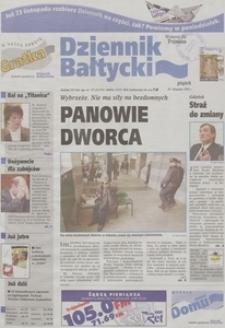 Dziennik Bałtycki, 1998, nr 272